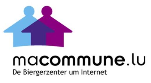 logo macommune